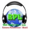 Web Rádio Paz e Luz