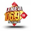 Radio La Nueva 106.9 FM