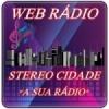 Web Rádio Stereo Cidade