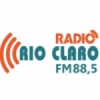 Rádio Rio Claro 88.5 FM