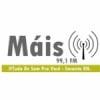 Rádio Mais 99 FM