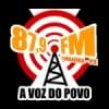 Rádio 87.9 FM A Voz do Povo