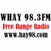 Radio WHAY 98.3 FM
