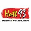 Radio Hott 93.5 FM