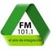 Radio El Aire de  Integracion 101.1 FM