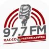 Frederiksberg Lokal Radio 97.7 FM
