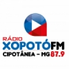 Rádio Xopotó 87.9 FM