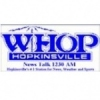 Radio WHOP 1230 AM
