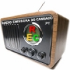 Radio Emissora do Cambado