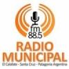 Radio Municipal 88.5 FM
