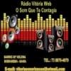 Rádio Vitória Web