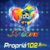 Rádio Xodó 102.9 FM