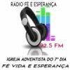 Rádio Evangélica Fé e Vida