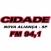Rádio Cidade 94.1 FM