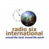 Radio Six International 1531 AM