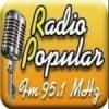 Radio Popular 95.1  FM