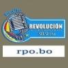 Radio Revolución 91.9 FM