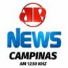 Rádio Jovem Pan News Campinas 1230 AM