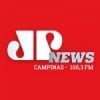 Rádio Jovem Pan News Campinas 1230 AM 100.3 FM