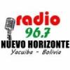 Radio Nuevo Horizonte 96.7 FM