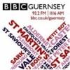 BBC Radio Guernsey 93.2 FM