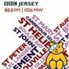 BBC Radio Jersey 88.8 FM