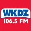 Radio WKDZ 106.5 FM