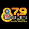 Rádio Imbuia 87.9 FM