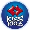 Radio Kiss 100.6 FM
