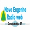 Novo Engenho Rádio Web