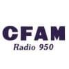 Radio CFAM 950 AM