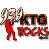 Radio WKTG 93.9 KTG Rocks FM