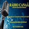 Rádio Canaã Gospel