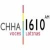 Radio CHHA 1610 AM