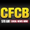 Radio CFCB 570 AM