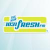 Radio CFHK Fresh 103.1 FM