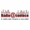 Web Rádio Acontece