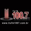 Rádio Itu 100.7 FM