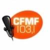 Radio CFMF 103.1 FM