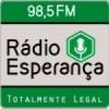 Rádio Esperança 98.5 FM