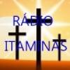 Web Rádio Itaminas