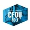 Radio CFOU 89.1 FM