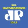 Rádio Jovem Pan 102.9 FM