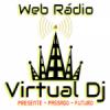 Web Rádio Virtual Dj