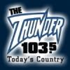 Radio CFQK 103.5 FM