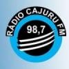 Rádio Cajuru 98.7 FM