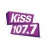 Radio CFRV Kiss 107.7 FM