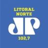 Rádio Jovempan Litoral Norte 102.7 FM