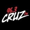 Radio CFWD Cruz 96.3 FM