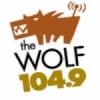 Radio CFWF The Wolf 104.9 FM